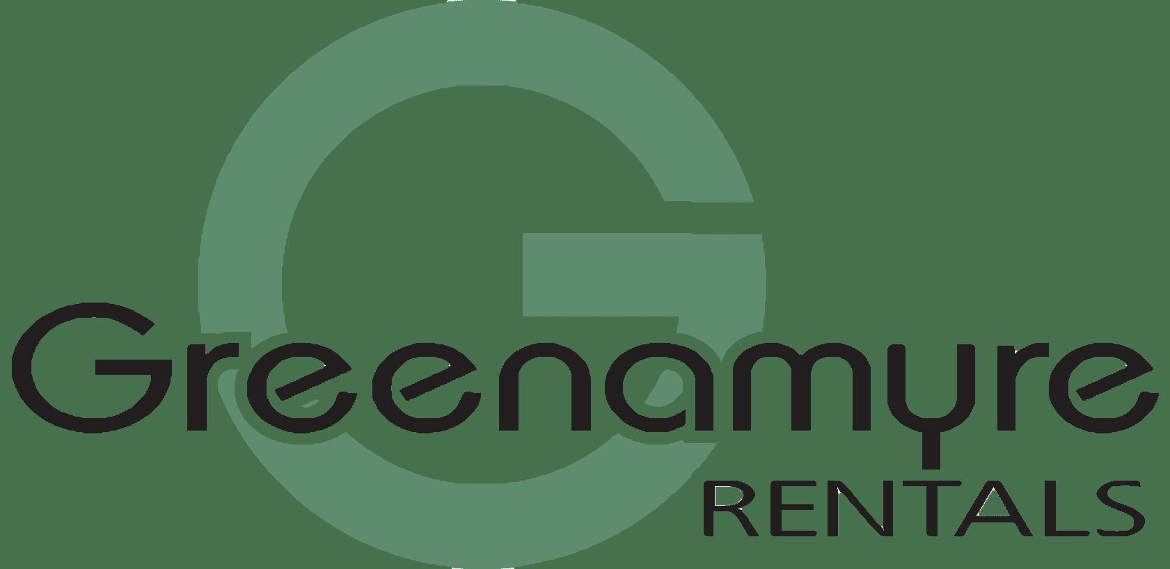 Greenamyre Rentals